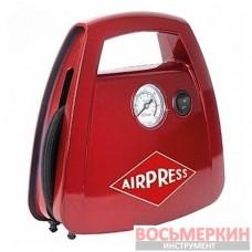 Автомобильный компрессор 12V30 36949 Airpress