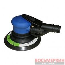 Пневматическая шлифмашинка c пылеотводом 45407/5 Airpress