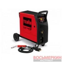 Инверторный cварочный аппарат ELECTROMIG 230 WAVE 400V 816060 Telwin