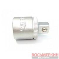 Адаптер-переходник 1/2 (F) x 3/8 (M) F-80943 Forsage
