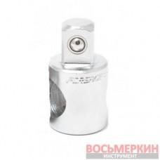 Адаптер-переходник 1/4 (F) x 3/8 (M) RF-80923 Rock Force