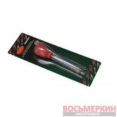Ареометр для антифриза мини в блистере RF-9G4001M Rock Force