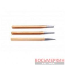 Выколотка конусная 6 мм длина 140 мм RF-6066140H Rock Force