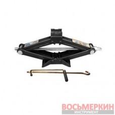 Домкрат механический ромб 1.5 т h min 104 мм h max 385 мм длина 415 мм RF-105 Rock Force