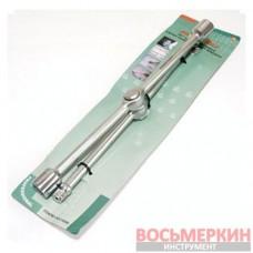 Ключ балонный крестовой 17мм х 19мм х 21мм х 1/2 16 AG010099 Jonnesway