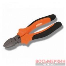 Бокорезы с комбинированной рукояткой 160 мм Premium 40-027 Miol