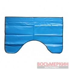 Накидка защитная магнитная на крыло автомобиля 1000 х 630 мм в чехле RF-88802A Rock Force