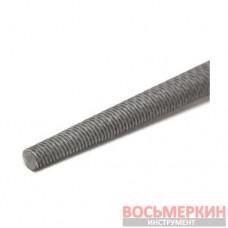 Напильник круглый 6 150 мм на пластиковом держателе RF-5056P36 Rock Force