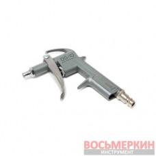 Пистолет обдувочный сопло 15 мм в блистере F-DG-10-1 Forsage