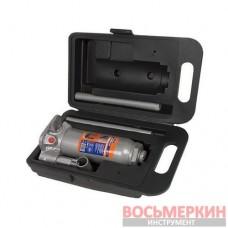 Домкрат бутылочный в ящике 3т 194-372мм 80-021 Miol