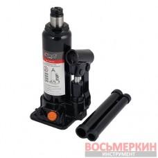 Домкрат бутылочный 3т E-80-020 Expert