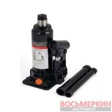 Домкрат бутылочный 8т E-80-040 Expert