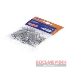 Заклепка алюминиевая 3.2*10.0мм, упаковка 50шт. 70-332 Miol
