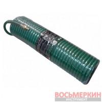 Шланг витой полиуретановый 10мм х 14мм х 10м с быстроразъемами RF-1410-10M Rock Force