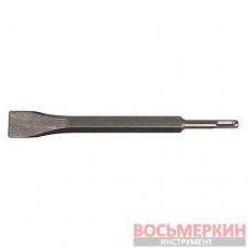 Зубило лопаточное SDS-PLUS с победитовой напайкой, 17x250x30 F-23-599 Miol