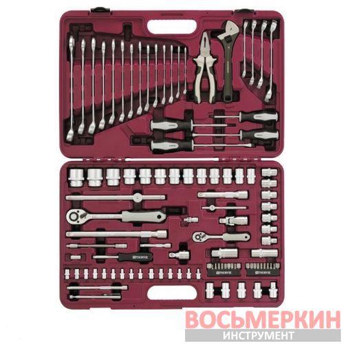 Набор инструмента универсальный 1/4 1/2 101 предмет UTS0101 Thorvik