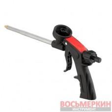 Пистолет для пены и 4 насадки PT-0608 Intertool