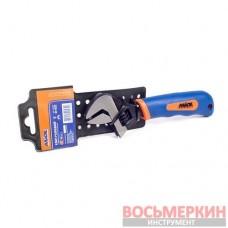 Ключ разводной 150мм от 0 до 20 мм 54-030 Miol