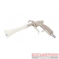 Пистолет пневматический Tornado для химчистки салона автомобиля F-203821 Forsage