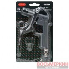 Пистолет обдувочный сопло 50 мм в блистере RF-DG-10-2 Rock Force