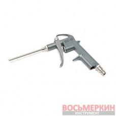 Пистолет обдувочный сопло 80 мм в блистере RF-DG-10-3 Rock Force