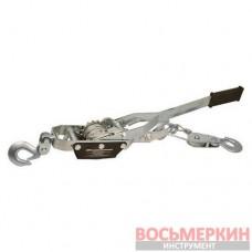 Лебедка механическая 4т 2 храповика 80-479 Miol