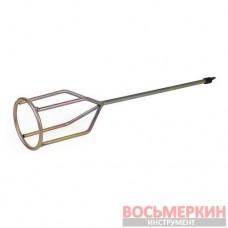 Миксер для гипса 80 мм х 400 мм 09-105 Miol