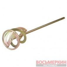 Миксер для сухих смесей 100 мм х 600 мм х 10 мм SDS 09-101 Miol