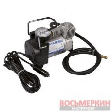 Миникомпрессор автомобильный 12В, 10 бар, 35-40 л/мин 81-115 Miol