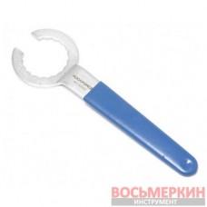 Ключ для регулировки натяжения ремня ГРМ 32мм VW 2.5TDI в блистере RF-40132832 Rock Force