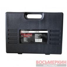 Набор инструментов рихтовочных для кузовных работ 7 предметов в кейсе F-50713B Forsage