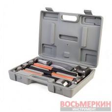 Набор рихтовщика 7ед. (пластиковый ящик) 34-010 Miol