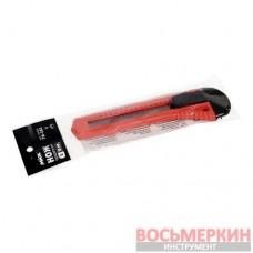 Нож прорезной 18мм 76-181 Miol