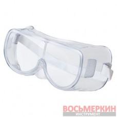 Очки защитные 74-500 Miol