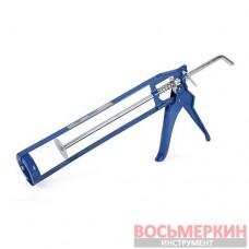 Пистолет для выдавливания силикона скелет 09-150 Miol