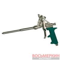 Пистолет для нанесения полиуретановой пены 1,8мм 81-681 Miol