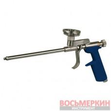 Пистолет для нанесения полиуретановой пены 2,1мм 81-680 Miol