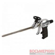 Пистолет для нанесения полиуретановой пены, 1,8мм 81-683 Miol