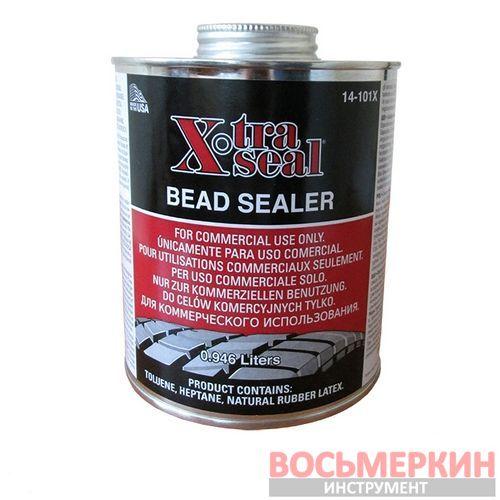 Уплотнитель бортов Bead Sealer 946 мл 14-101X Xtra seal США