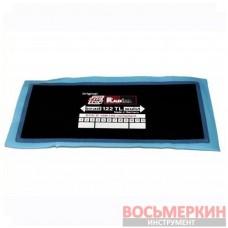 Ремонтный радиальный пластырь Tl 122 75 х 175мм Tip top Германия