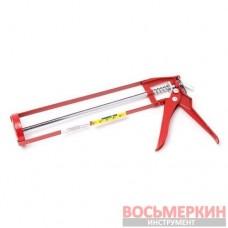 Пистолет для герметика скелетного типа туба 270 гр PA-8002-270 Partner