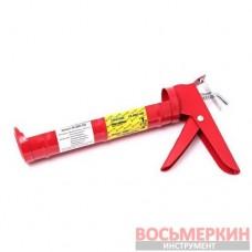 Пистолет для герметика полуоткрытый туба 280 гр PA-8003-280 Partner