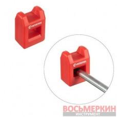Инструмент для намагничивания и размагничивания 1шт 2-в-1 VT-9001 Intertool