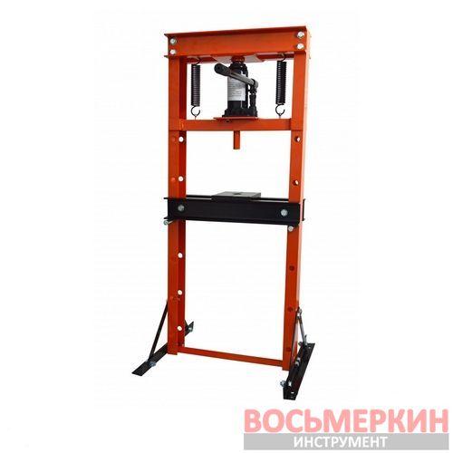 Пресс гидравлический 12 тонн Siker
