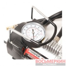 Компрессор поршневой автомобильный 35 л/мин 15А 12V F-20141175 Forsage