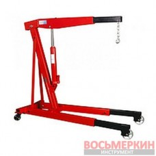Кран гидравлический не складной 3000 кг 1TS0301 Shiningberg