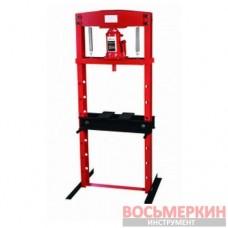 Пресс гидравлический напольный 12000 кг 1TSP12A Shiningberg