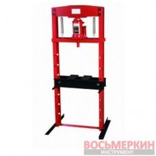 Пресс гидравлический напольный 20000 кг 1TSP20A Shiningberg