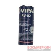 Сырая резина 0,8 мм рулон 300 гр ширина 15 см длина 200 см Vipal