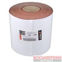Шлифовальная шкурка на тканевой основе P100 рулон 200 мм x 50 м F-40-714 Miol